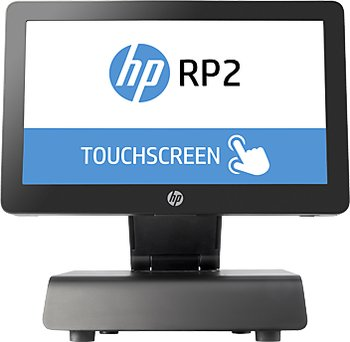 HP RP2 2000 RETAIL SYSTEM \