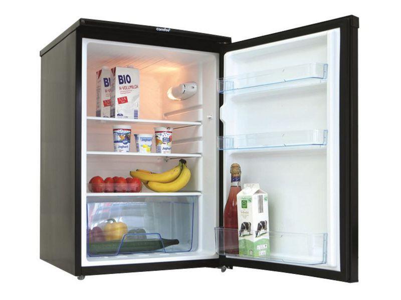 Kühlschrank KSB 8555 Energieeffizienzklasse: A++, Bauart: Freistehend, Einbaunormen: Keine, Nutzinhalt Kühlen: 133 l, Nutzinhalt Gefrieren: 0 l, Breite: 54.5 cm, Nutzinhalt Gesamt: 133 l, Abtauverfahren Kühlung: Automatisch, Türdichtung wechse