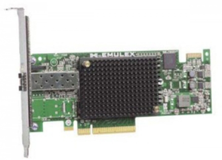 16GBIT PCI-EXPRESS Fibre Channel HBA, MidRange
