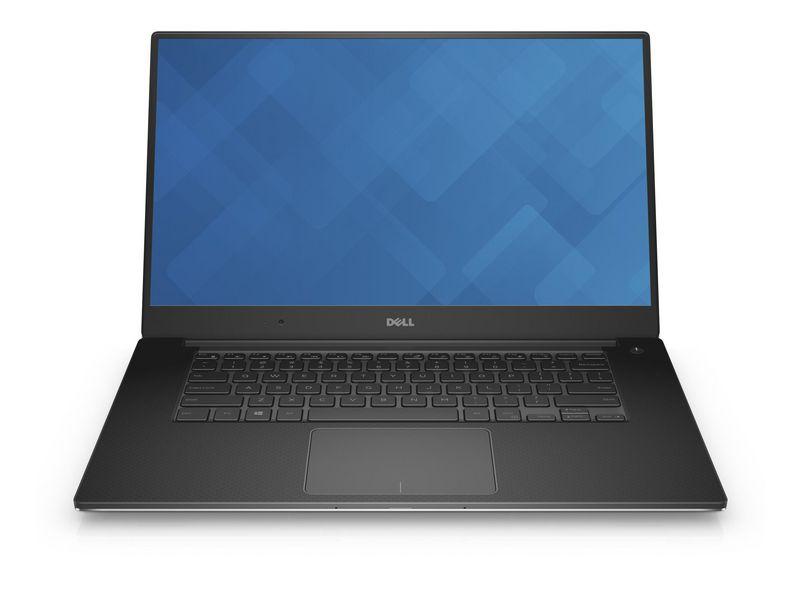 DELL Notebook XPS 15 9560-M4W8T, Intel Core i5-7300HQ, 8GB DDR4 RAM, 32GB SSD + 1TB HDD, 15.6 Zoll, 1920 x 1080 Pixel, Windows 10 Home