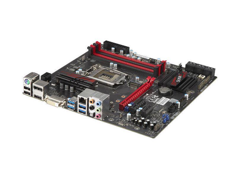 Mainboard C7B250-CB-ML Arbeitsspeicher Bauform: DIMM, Arbeitsspeicher-Typ: DDR4, PCI Steckplätze: 0x PCI, PCI-Express Steckplätze: 1x PCI-Express 3.0 x16, 1x PCI-Express 3.0 x4, 1x PCI-Express 3.0 x1, Integrierte Grafik, Prozessorsockel: L