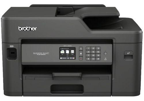BROTHER MFC-J5330DWC1, Farbe Tintenstrahl Drucker, A4, 22 Seiten pro Minute, Drucken, Scannen, Kopieren, Fax, Duplex und WLAN