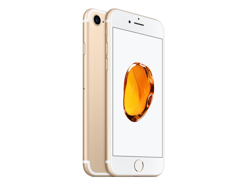 iPhone 7 256GB Gold