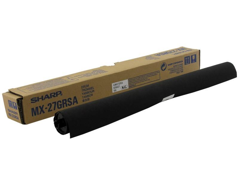 Drum, colour MX-2300/MX-2700/MX-3500 MX-350x/MX-450x