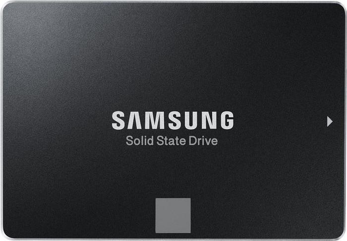 SSD 850 Evo, Notebook Kit 250GB, 2.5\