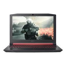 Acer Notebook Nitro 5 (AN515-51-77C), Intel Core i7-7700HQ, 32GB DDR4 RAM, 512GB SSD, 15.6 Zoll, 1920 x 1080 Pixel, Windows 10 Home