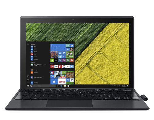 Acer 2in1 Aspire Switch 3 (SW312-31P), Intel Pentium N4200, 4GB DDR3 RAM, 128GB SSD(eMMC), 12.2 Zoll, 1920 x 1200 Pixel, Windows 10 Pro