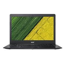 Acer Noteboook Swift 1 (SF114-31-C0NL), Intel Celeron N3060, 4GB DDR3 RAM, 64GB SSD, 14 Zoll, 1366 x 768 Pixel, Windows 10 Home
