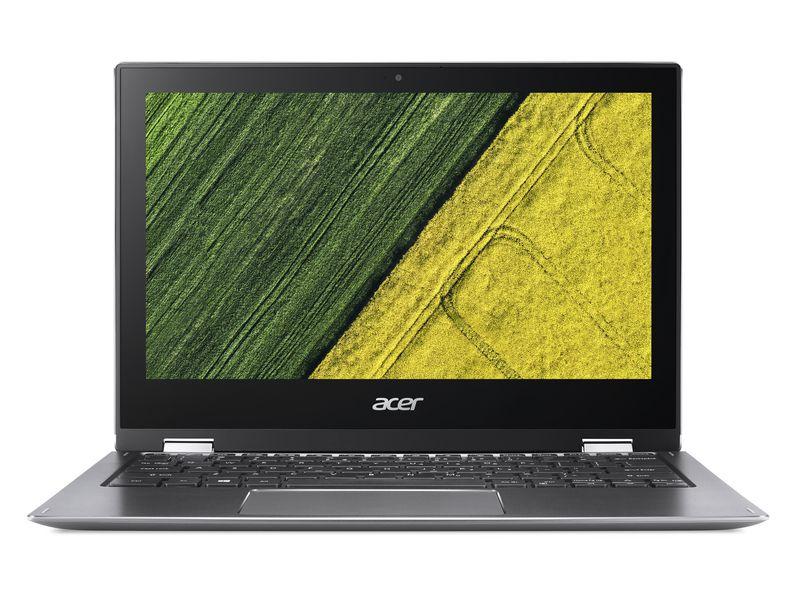Acer Notebook Spin 1 (SP111-32N-P45G), Intel Pentium N4200, 4GB DDR3 RAM, 64GB SSD, 11.6 Zoll, 1920 x 1080 Pixel, Windows 10 Home