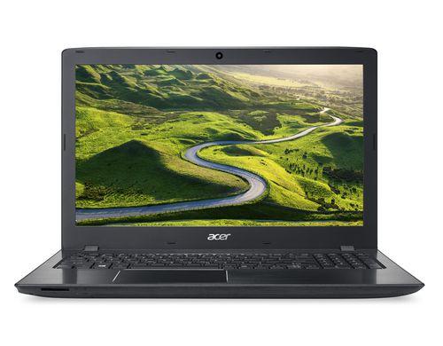 Acer Notebook Aspire E15 (E5-576G-803G), Intel Core i7-8550U, 16GB DDR4 RAM, 128GB SSD + 1TB HDD, 15.6 Zoll, 1920 x 1080 Pixel, Windows 10 Home
