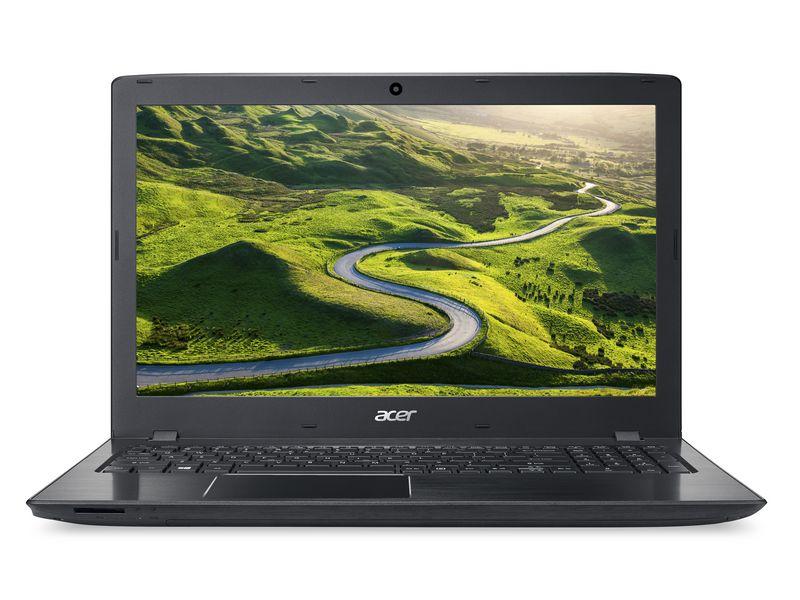 Acer Notebook Aspire E15 (E5-576G-871H), Intel Core i7-8550U, 16GB DDR4 RAM, 256GB SSD + 1TB HDD, 15.6 Zoll, 1920 x 1080 Pixel, Windows 10 Home