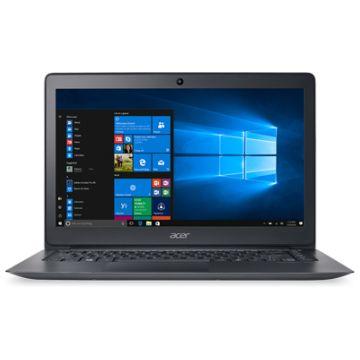 Acer Notebook TravelMate X349-M, Intel Core i5-7200U, 8GB DDR4 RAM, 256GB SSD, 14 Zoll, 1920 x 1080 Pixel, Windows 10 Pro