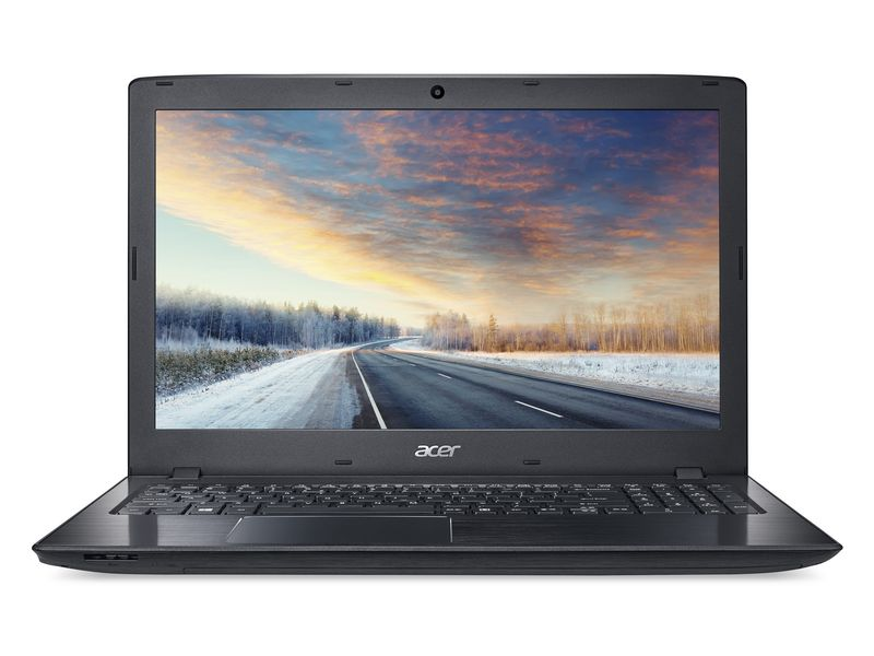 Acer Notebook TravelMate P259-MG, Intel Core i5-7200U, 8GB DDR4 RAM, 1TB HDD + 128GB SSD, 15.6 Zoll, 1920 x 1080 Pixel, Windows 10 Pro