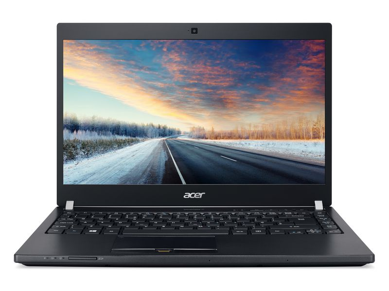 Acer Notebook TravelMate P648-M, Intel Core i7-7500U, 12GB DDR4 RAM, 512GB SSD, 14 Zoll, 1920 x 1080 Pixel, Windows 10 Pro