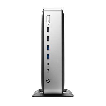 HP Thin Client t730 RX-427BB 2x4GB, 32GB, WES 7P