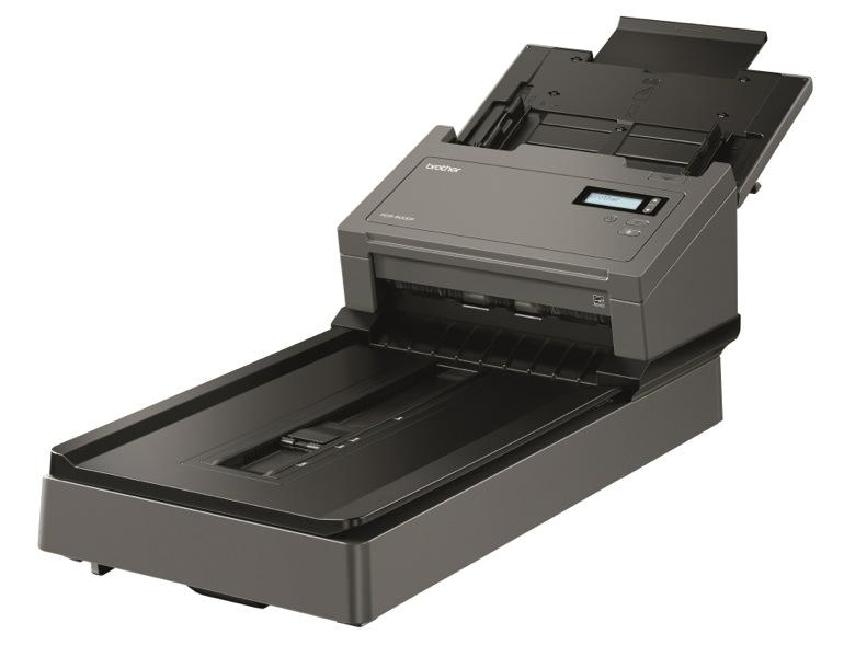 BROTHER PDS5000F Dokumentenscanner