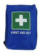 LEINA Mobiles Erste-Hilfe-Set \