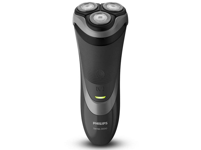 Rasierer Series 3000 S3510/06 Typ: Elektrorasierer, Betriebsart: Akkubetrieb, Rasierart: Trocken, Körperbereich: Gesicht, Zielgruppe: Herren