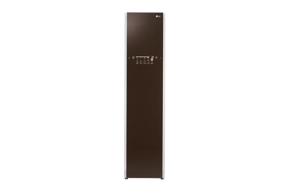 LG Styler S3RERB Dampfbügelsystem