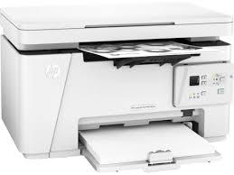 Hewlett-Packard HP MFP M26a, Schwarzweiss Laser Drucker, A4, 18 Seiten pro Minute, Drucken, Scannen, Kopieren, Duplex