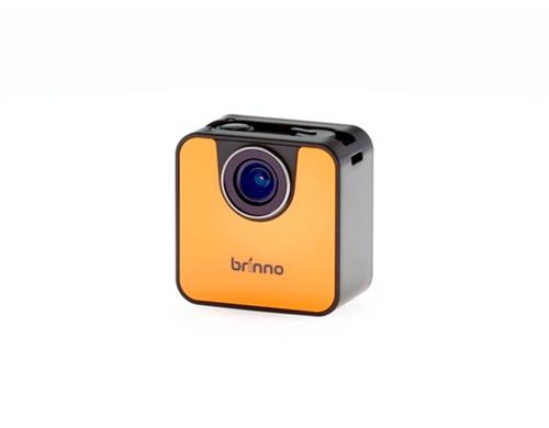 Brinno Zeitrafferkamera TLC120, 1.3 MP, 19mm f 2.0, HDR, Wifi, Bluetooth
