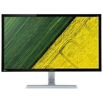 Acer RT280Kbmjdpx, 28 Zoll LED, 3840 x 2160 Pixel Full HD, 16:9, DVI HDMI USB, Schwarz