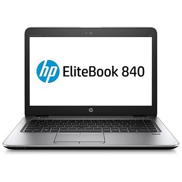 Hewlett-Packard HP EliteBook 840 G3, Intel Core i7 6500U, 16GB DDR3 RAM, 512GB SSD, 14 Zoll, 1920 x 1080 Pixel, Windows 10 Pro