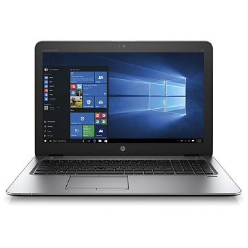 Hewlett-Packard HP EliteBook 850 G3, Intel Core i7 6500U, 16GB DDR4 RAM, 512GB SSD, 15.6  Zoll, 1920 x 1080 Pixel, Windows 10 Pro