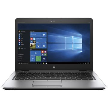 Hewlett-Packard HP EliteBook 840 G3, Intel Core i7-6500U, 8GB DDR4 RAM, 512GB SSD, 14 Zoll, 1920 x 1080 Pixel, Windows 10 Pro