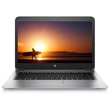 Hewlett-Packard HP EliteBook 1040 G3, Intel Core i7-6500U, 8GB DDR4 RAM, 256GB SSD, 14 Zoll, 1920 x 1080 Pixel, Windows 10 Pro