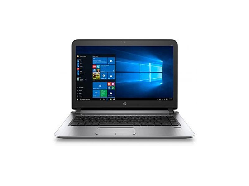 HP ProBook 440 G4, Intel Core i5-7200U, 8GB RAM, 256GB SSD, 14 Zoll, 1920 x 1080 Pixel, Windows 10 Pro