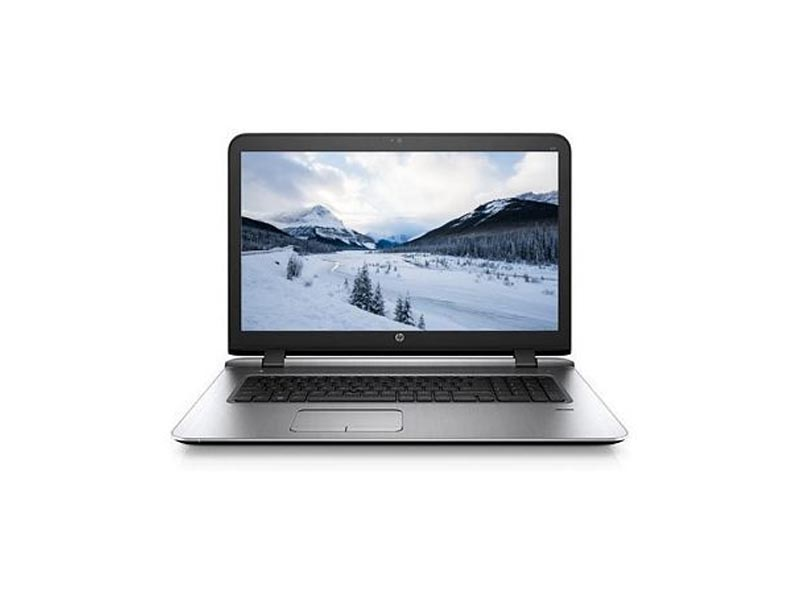 HP ProBook 470 G4, Intel Core i7-7500U, 8GB RAM, 256GB SSD, 17.3 Zoll, 1920 x 1080 Pixel, Windows 10 Pro