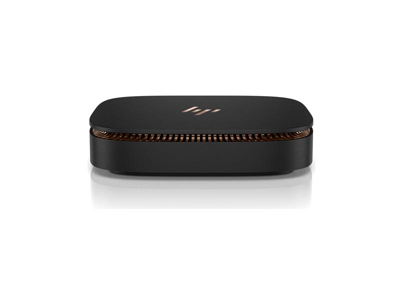 HP Elite Slice i7-6700T 8GB RAM (1x8GB) 512GB SSD Intel HD GFX Wirel. USB Kbd & Mouse FingerPrint WLAN Win 10 Pro B&O Audio Module