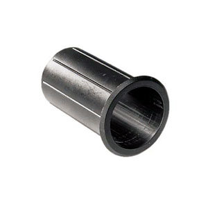 Bassreflexrohr BR 6.8, Länge: 6.5 cm, Einbauöffnung: 3.5 cm, Öffnungsfläche: 8 cm2