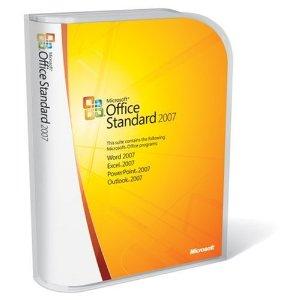 Microsoft Office Standard Edition - Lizenz- & Softwareversicherung - 1 PC - zusätzliches Produkt, Jahresgebühr - Open Value Subscription - Win - All Languages