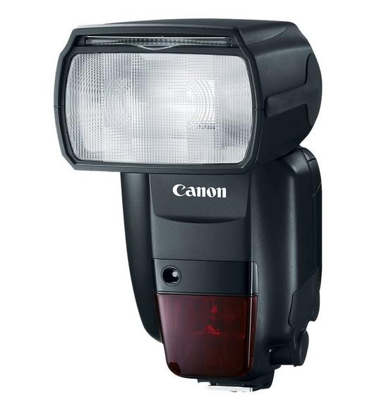 Canon Blitzgerät Speedlite 600 EX II-RT Belichtungskontrolle: E-TTL II, E-TTL, Leitzahl: 60, Kompatible Kamerahersteller: Canon
