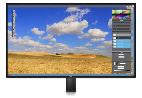 "27.0IN U2717DA 2560X1440 16:9 Dell UltraSharp 27 InfinityEdge Monitor with Arm / U2717DA - 68.6cm(27"") Black, SWI / 3Yr Basic with Advanced Exchange - Minimum Warranty NMS Int"