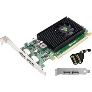 Grafikkarte NVS 310 490-BCYZ Kühlungstyp: Aktiv, Grafikfamilie: Nvidia NVS, Grafikspeicher Grösse: 1 GB, Slot Belegung: 1 ×, Grafikkategorie: Professional/CAD, Formfaktor: Low-Profile, Schnittstelle Grafikkarte: PCI Express 2.0 x16, inkl. DP zu