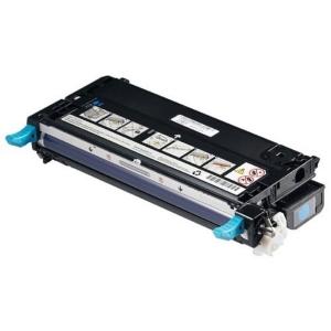 Toner Dell 593-10166 cyan, 4000 Seiten, zu Dell 3110cn