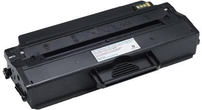 Toner Dell 593-11109 black, 2`500 Seiten, zu Dell B1260/1265