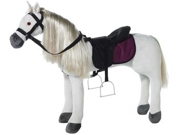 Plüschtier Wendy Penny XL Stehpferd Plüschtierart: Stehtiere, Tierart: Pferd, Altersempfehlung ab: 3 Jahren, Kategorie: Tier, Farbe: Mehrfarbig, Höhe: 88 cm,