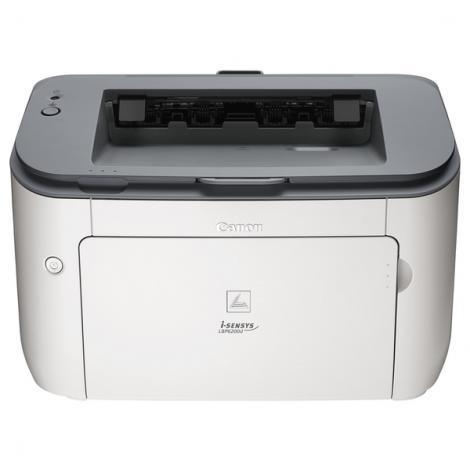Canon i-Sensys LBP6230dw, Schwarzweiss Laser Drucker, A4, 25 Seiten pro Minute, Drucken,Duplex und WLAN