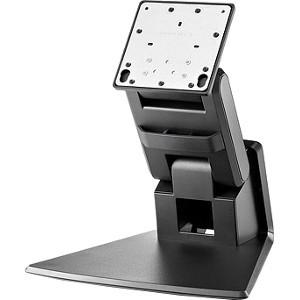 HÖHENVERSTELLBARER STÄNDER für Touchscreen-Monitore L6015TM, L6017TM/ ermöglicht das Aufstellen des Monitors auf einer Ladentheke oder Kassenschublade/ Höhen- und Neigungsverstellbar NMS