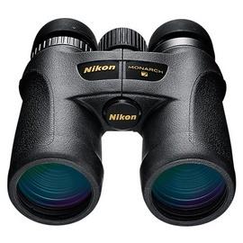 Nikon Fernglas Monarch 7 8x42, Naheinstellgrenze: 2.5m, Wasserdicht,