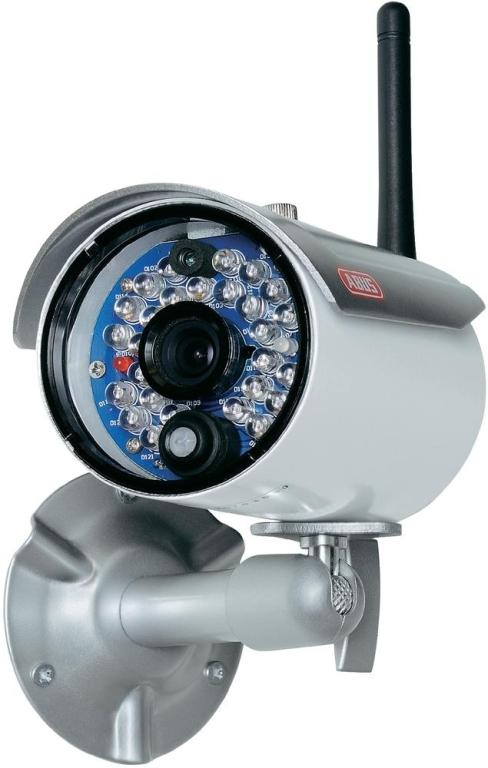 Eycasa CASA30500 Aussenkamera, zur Erweiterung des CASA31000 Systems