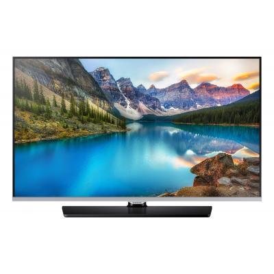 "Hotel TV 40EE670 Bildschirmdiagonale: 40 "", Auflösung: 1920 x 1080 (Full HD), IPTV, TV-Tuner: Analog, DVB-T2 (terrestrisch), DVB-C (Kabel), Farbe: Anthrazit, Bildschirmtechnologie: LED-LCD, Smart TV, HDMI Anschlüsse: 2"