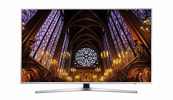 Samsung Hotel TV 40EE890UB Energieeffizienzklasse: A, IPTV, TV-Tuner: Analog, DVB-T2 (terrestrisch), DVB-C (Kabel), DVB-S2 (Satellit), Smart TV, Bildschirmdiagonale: 40 \