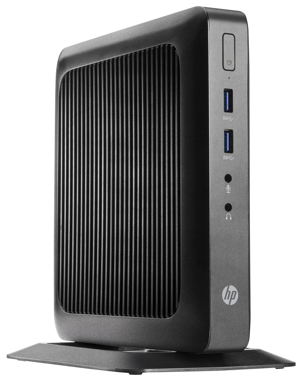 Thin Client t520 GX-212JC 4GB RAM/32GB SSD,WE 10 IoT WiFi, BT