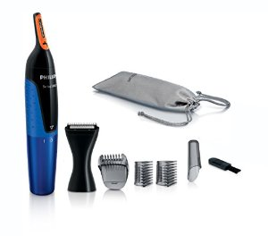 NT5175/16 Philips Nosetrimmer series 5000 steel knife