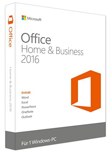 Office Home and Business 2016 PKC dt.
